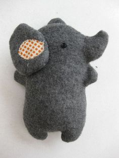 I Heart The Next Generation Of Plush Toy Animals