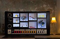 メカニカルドラムロボットMR-808