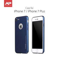Premium Quality X-Level Premium PC Case for Apple iPhone 7 4.7 inch iPhone 7 Plus 5.5 inch Mobile Telephone Back Cover Case
