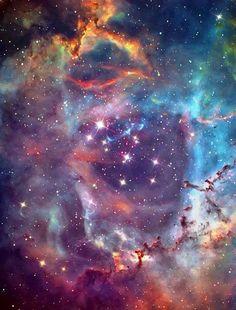 Beautiful universe 💫