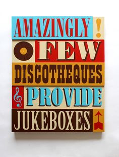 Untitled (Pangram, Amazingly...)-Jeff Canham