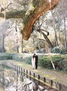 Wedding Ideas Full of Southern Charm from Tec Petaja - #elegant #elegantwedding #lace