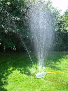 Roundup 7 DIY Water Activities For Your Backyard is part of Backyard water games - Check out these DIY water activities for your backyard Backyard Water Games, Backyard For Kids, Water Activities, Summer Activities, Indoor Activities, Family Activities, Water Play, Water Sprinkler For Kids, Water Games For Kids