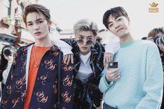 Nine Percent ~ ZhengTing, XuKun & Linong Pretty Boy Swag, Pretty Boys, Justin Huang, All About Kpop, Boy Idols, Percents, Chinese Boy, Celebs, Celebrities