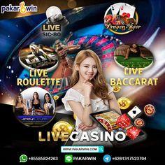 Game Live, Live Roulette, Casino Slot Games, Live Casino, Slot Online, Poker, Dan, Corona