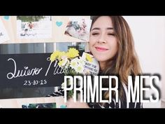 ¿Qué regalarle a tu novio/a el primer mes? ♥︎ | Mielsobrehojuelas - YouTube Diy And Crafts, Projects To Try, Boyfriend, Romantic, Youtube, Gifts, Ideas, Quotes, Baby
