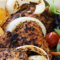 Kickin Chicken Salad with BBQ Ranch Dressing Recipe Chicken Crisps, Baked Ranch Chicken, Ranch Chicken Recipes, Chicken Salad Recipes, Buffalo Chicken, Chicken Sandwich, Mayo Chicken, Hasselback Chicken, Buffalo Ranch