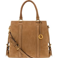 189a879b2a Journey Nubuck Medium Tote Medium Tote