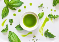 Why basil is the king of herbs