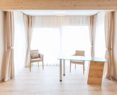 Eugendorf - Classic 157 S Modern, Curtains, Classic, Home Decor, Environment, Classical Architecture, Attic Rooms, Homes, Derby