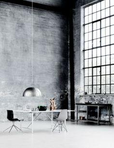 minimalismo y sobriedad.