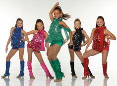 jazz costume from a few years ago😍 Girls Dance Costumes, Dance Costumes Lyrical, Ballet Costumes, Dance Outfits, Sports Attire For Women, Foto Fun, Dance Recital, Dance Poses, Dance Wear