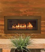 Top rated linear gas fireplace! Great addition to any home. Find it at Marsh's Stoves & Fireplaces in Toronto.