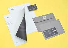 Intra Desarrollos : Lovely Stationery . Curating the very best of stationery design