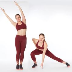 Lots of people are looking for how to get rid inner thigh fat and leg fats in general. Here are 20 Minutes Inner Thigh Workouts to Lose Leg Fat Fast At Home Tone Inner Thighs, Outer Thighs, Thigh Exercises For Women, Thigh Workouts, Inner Thigh Muscle, Fit Girls Bodies, Barbell Squat, Side Lunges, Fitness Workout For Women