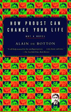 Alain de Botton on why romantic novels can make us unlucky in love READ MORE