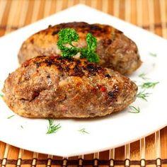 bulgur s cizrnou (pilaf) Czech Recipes, Ethnic Recipes, Cooking Recipes, Healthy Recipes, Raw Vegan, Main Meals, Food To Make, Meal Planning, Good Food