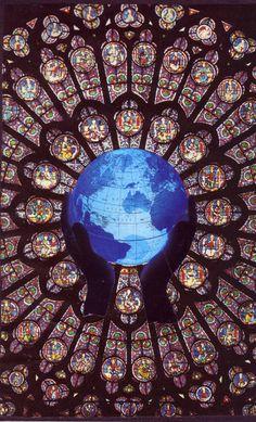 Council. Sacred Earth.