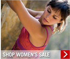 Shop the Women's Sale on the Altrec Outlet Store.