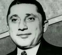 The smartest mobster: Al Capone was more famous but his associate and then successor Frank Nitti was the organizational brain that built the notorious Chicago Outfit which dominated the city from Prohibition right through to the JFK era, when it was run by Sam Giancana. Pursued by authorities, betrayed by his own people and depressed by the death of his wife, Nitti finally shot himself in the head at age 57. www.lberger.ca
