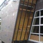 Bij het project de Brede school te Goes, verzorgen wij de Trespa bekledingen met achterconstructie.