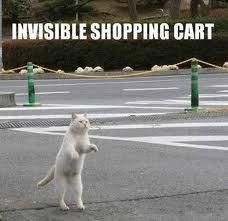 Invisible? I can see it.