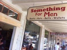JohnnyLees Something For Men