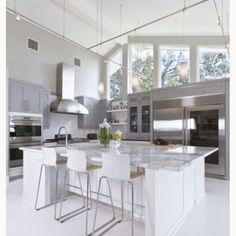 #Kitchen #Modern #Inspiration #HomeHub