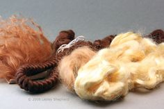 Resources to Help You Wig Your Doll House Dolls.