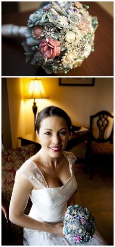 Elegant DIY Wedding Inspiration, Tonya Beaver Photography, via Aphrodite's Wedding Blog