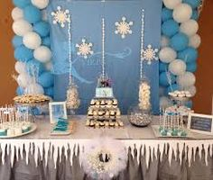 Image result for frozen party