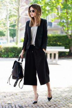 9 Style Rules Every Working Woman Should Follow via @WhoWhatWear