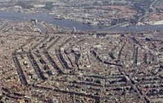 Yunita Adiasa Pratama : Inovasi Kanal-kanal di Amsterdam-Belanda, Mengubah...