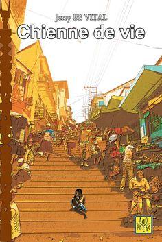 Auteur : Jerry Be Vital (Madagascar). Littérature Africaine dès 12 ans