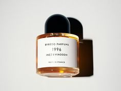 Byredo 1996 - Inez + Vinoodh in a Bottle