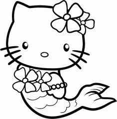 ausmalbild hello kitty   ausmalbilder hello kitty, ausmalbilder, ausmalbilder kinder