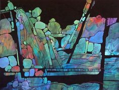 What is gesso? Learn here! | Jo Toye, ArtistsNetwork.com