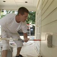 painting aluminum siding - best article found so far. Pin now, read later!