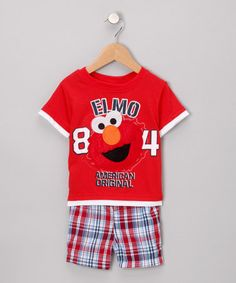 so cute! I need to get one for my Gavriel #zulily.