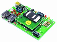 RandA (Raspberry and Arduino) is a board for Raspberry Pi B+ with Atmega328 microcontroller, RTC (Real Time Clock), power button and sleep timer, connectors for 5 volts (a micro USB and a screw termin...