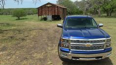 So how fast is the brand new #2014 @Chevrolet #Silverado from #0-60 #MPH?