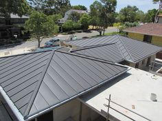 View our aluminium roofing solutions at ZC Technical. We offer superior quality aluminium, produced overseas and available for use in all our panel systems. Panel Systems, Wall Cladding, Gold Coast, Outdoor Decor, Wall Trim