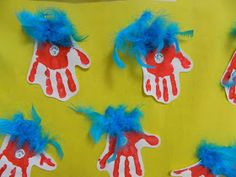 Mrs.Urban's Kindergarten Class: Dr. Seuss Week!