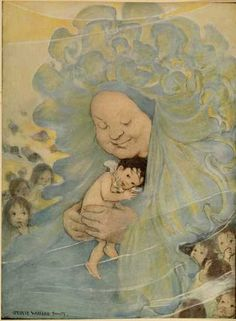 """BOOKTRYST: The """"Most Beautiful and Imaginative"""" Edition of The Water-Babies"""