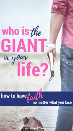 Who's the Giant in y