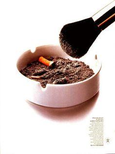Anti-Smoking Campaign -  Targeted Advertising