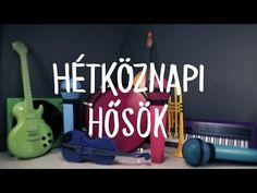 ▶ PUNNANY MASSIF: HÉTKÖZNAPI HŐSÖK / OFFICIAL VIDEO (Official Music Video) - YouTube