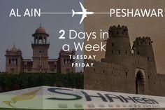 #shaheenair #airline #AlAin #Peshawar #Pakistan