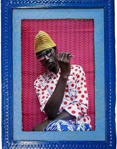 Photo : Hassan Hajjaj