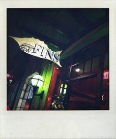 GW Fins, New Orleans